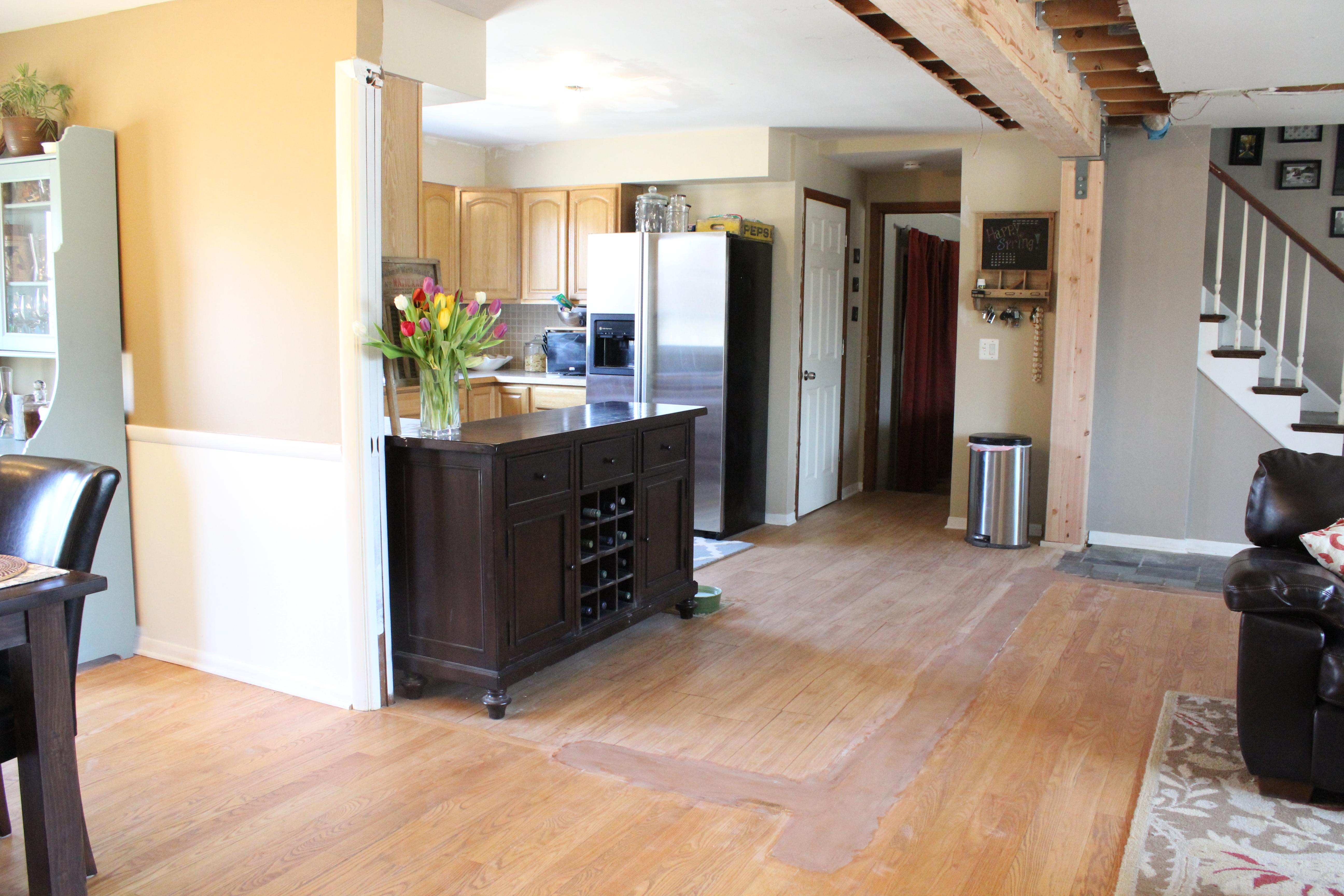 Peninsula Furniture And Floor Covering Kitchen Peninsula